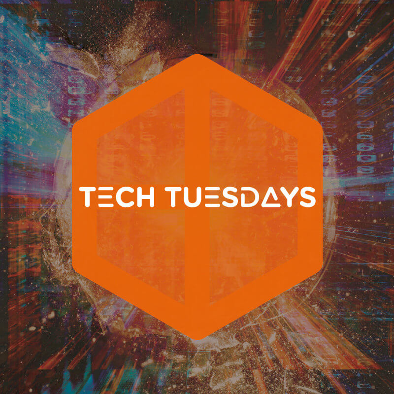 Tech Tuesdays: Security By Design