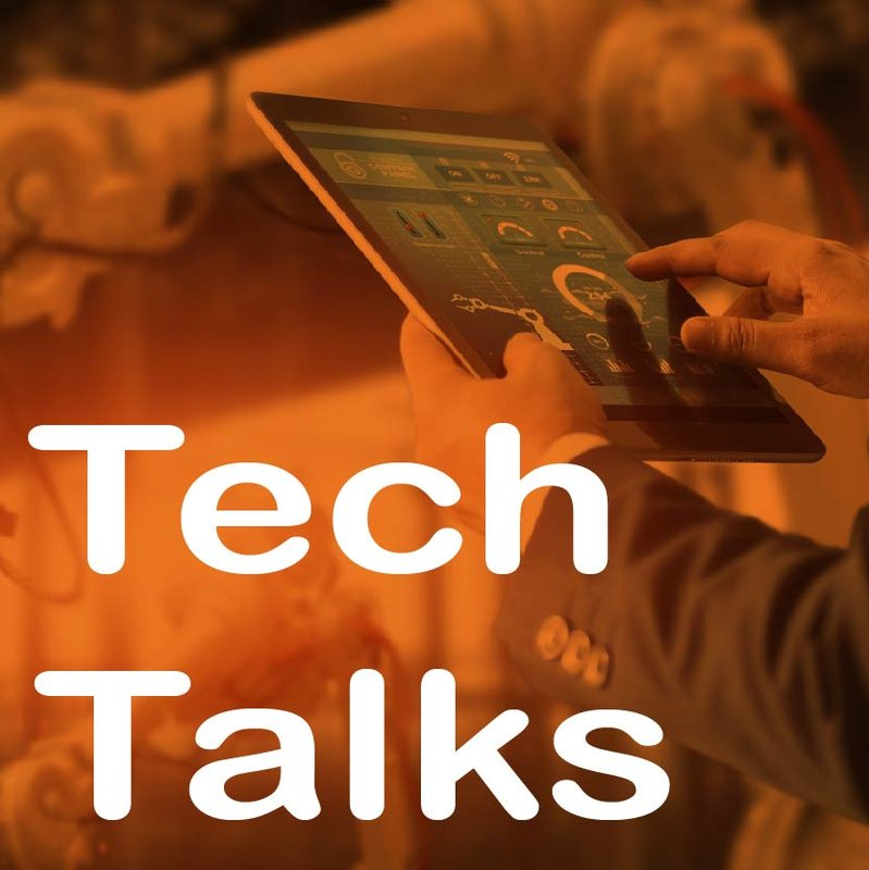 Tech Talks: Next Generation in Security Technologies for Business